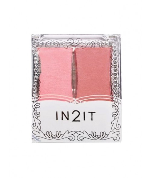 Waterproof Twin Blush