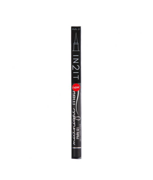 Waterproof Eyeliner Pen Midnight