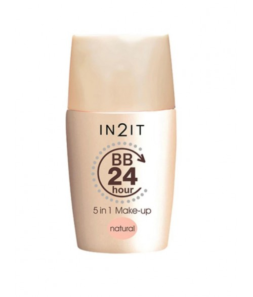 BB 24h 5in1 Make Up