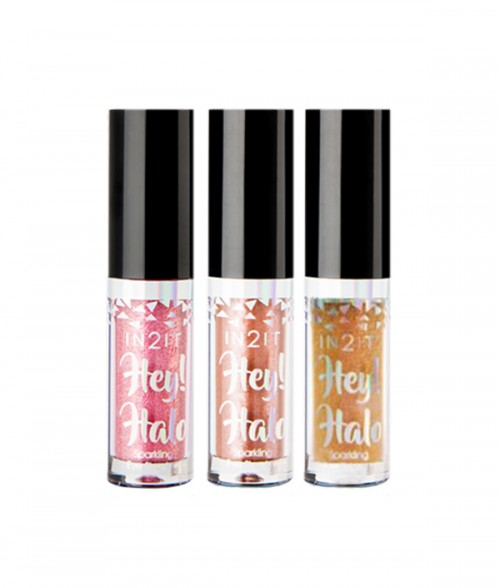 Hey Halo Sparkling Eye Shadow